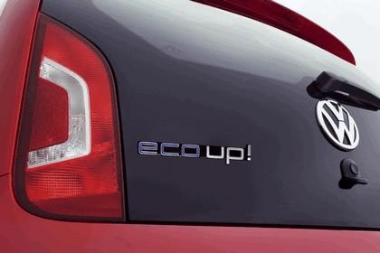2012 Volkswagen eco Up 3