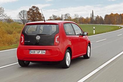 2012 Volkswagen eco Up 8