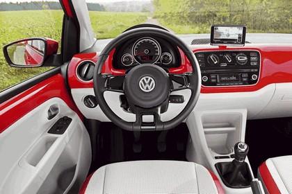 2012 Volkswagen eco Up 12