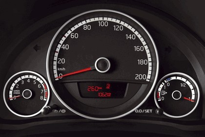 2012 Volkswagen eco Up 13