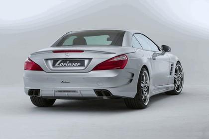 2012 Mercedes-Benz SL-klasse ( R231 ) by Lorinser 4