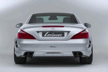 2012 Mercedes-Benz SL-klasse ( R231 ) by Lorinser 5