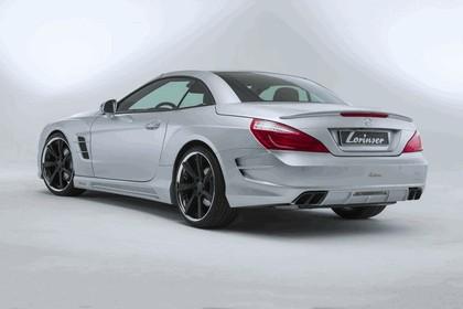 2012 Mercedes-Benz SL-klasse ( R231 ) by Lorinser 6