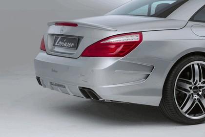 2012 Mercedes-Benz SL-klasse ( R231 ) by Lorinser 8