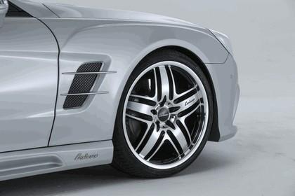 2012 Mercedes-Benz SL-klasse ( R231 ) by Lorinser 9