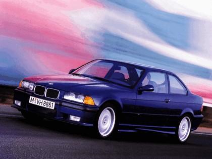 1992 BMW M3 ( E36 ) coupé 3