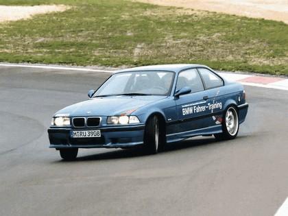 1992 BMW M3 ( E36 ) coupé 4