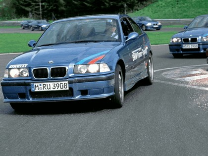 1992 BMW M3 ( E36 ) coupé 5