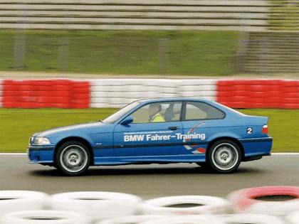 1992 BMW M3 ( E36 ) coupé 6
