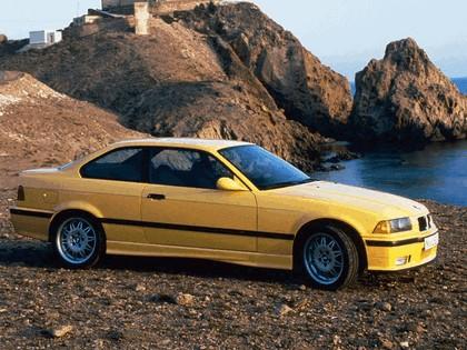 1992 BMW M3 ( E36 ) coupé 7
