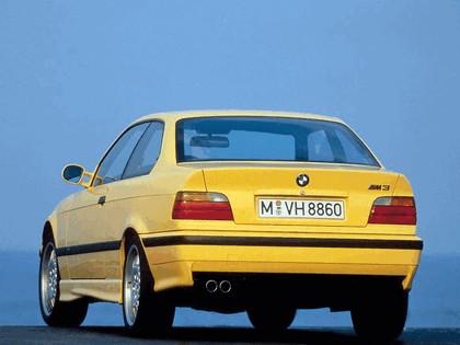 1992 BMW M3 ( E36 ) coupé 9