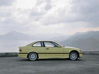1992 BMW M3 ( E36 ) coupé 10