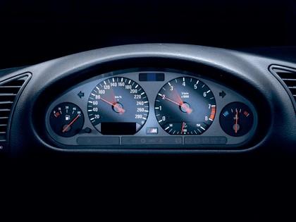 1992 BMW M3 ( E36 ) coupé 13