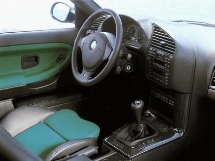 1992 BMW M3 ( E36 ) coupé 14