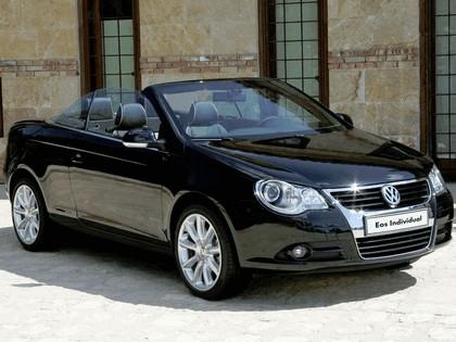 2007 Volkswagen EOS Individual 2