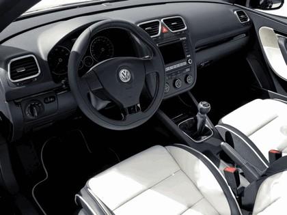 2007 Volkswagen EOS Individual 5