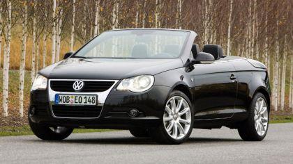 2007 Volkswagen EOS Individual 8