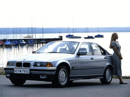 1993 BMW 325tds ( E36 ) 1