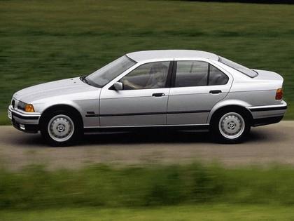 1993 BMW 325tds ( E36 ) 2