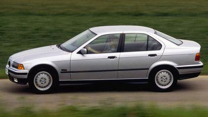1993 BMW 325tds ( E36 ) 8