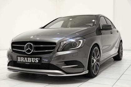 2012 Mercedes-Benz A-Klasse ( W176 ) by Brabus 4