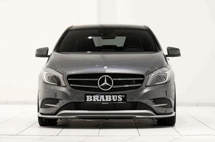 2012 Mercedes-Benz A-Klasse ( W176 ) by Brabus 5