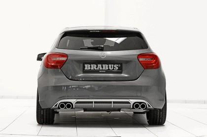 2012 Mercedes-Benz A-Klasse ( W176 ) by Brabus 6