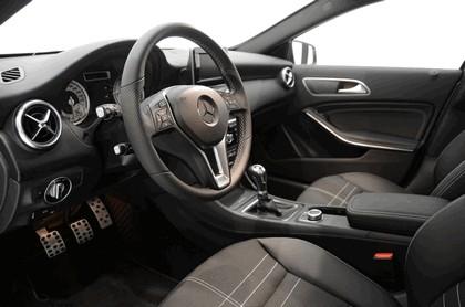 2012 Mercedes-Benz A-Klasse ( W176 ) by Brabus 11