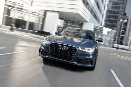 2013 Audi A6 3.0 TFSI - USA version 2