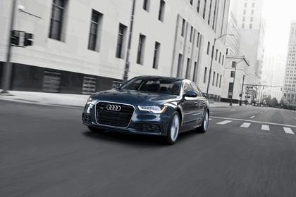 2013 Audi A6 3.0 TFSI - USA version 3
