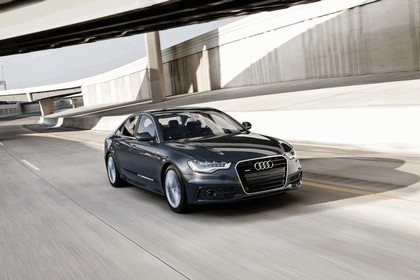 2013 Audi A6 3.0 TFSI - USA version 4