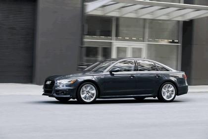 2013 Audi A6 3.0 TFSI - USA version 5