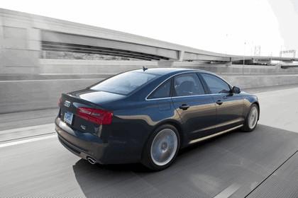 2013 Audi A6 3.0 TFSI - USA version 6
