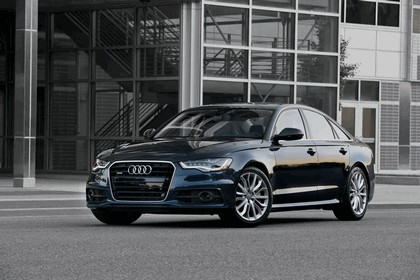 2013 Audi A6 3.0 TFSI - USA version 7