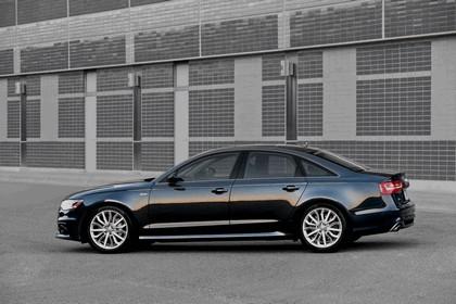 2013 Audi A6 3.0 TFSI - USA version 8