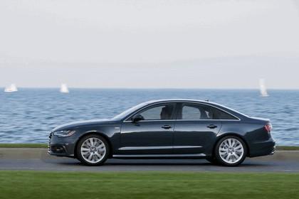 2013 Audi A6 3.0 TFSI - USA version 10