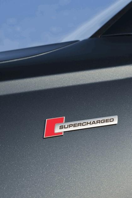 2013 Audi A6 3.0 TFSI - USA version 12