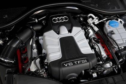 2013 Audi A6 3.0 TFSI - USA version 16