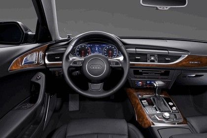 2013 Audi A6 3.0 TFSI - USA version 17
