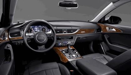 2013 Audi A6 3.0 TFSI - USA version 19