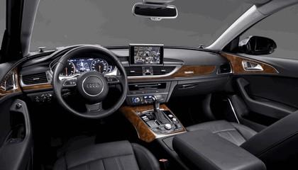 2013 Audi A6 3.0 TFSI - USA version 20