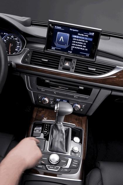 2013 Audi A6 3.0 TFSI - USA version 21