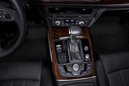 2013 Audi A6 3.0 TFSI - USA version 22