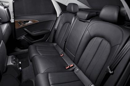 2013 Audi A6 3.0 TFSI - USA version 23