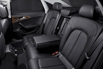 2013 Audi A6 3.0 TFSI - USA version 24