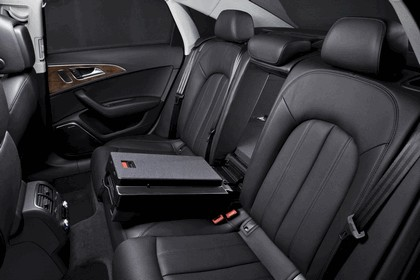 2013 Audi A6 3.0 TFSI - USA version 25