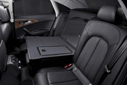 2013 Audi A6 3.0 TFSI - USA version 26