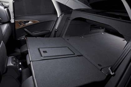 2013 Audi A6 3.0 TFSI - USA version 27