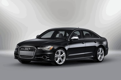 2013 Audi S6 4.0 TFSI - USA version 1