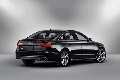 2013 Audi S6 4.0 TFSI - USA version 3